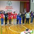 2008/11/08 スペシャルオリンピックス熊本地区大会交流会ボランティア