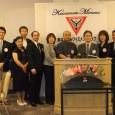 7月17日にみなみクラブのキックオフ例会が開催されました。毎年このキックオフ例会は会長の今年度1年の方針と計画について所信表明をする例会です。もちろんその年度の役員や各委員長の抱負も話します。桑原会長は、九州部部長などを […]