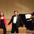 11 月20日にみなみワイズメンズクラブの 11 月の例会が開催されました。 今月の卓話は NHK 熊本児童合唱団団長 春日幸雄様と奥様信子様(声楽家)のご夫妻でのオペラ例会でした。 桑原会長の同級生の幸雄先生にお願いし […]