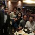 """8月7日の熊本にし&ヤングクラブ合同納涼例会に計6名で参加し、岩国みなみクラブの高瀬西日本区理事と""""おもてなしの心""""で交流を深めてきました。来年6月の岩国での西日本区大会でのDBC締結に向けてがんばりたいと思います。"""