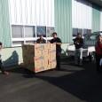 毎年、いつものように富合工業団地にある吉本ysの会社敷地内に北海道十勝から新鮮なジャガイモが大量に届きました。今回の荷卸しは新たに設立されたスピリッツクラブも交えて、ワイズメンズクラブのメンバーとYMCAのスタッフが応援 […]