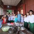 熊本みなみYMCAとワイズメンズクラブを中心に熊本市民の皆様からの寄付により4年間の準備期間を経て完成したエイズで両親を亡くしたミャンマーの子供たちのための孤児院が6月に完成し、そのオープニングセレモニーが開催されました […]