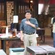 熊本地震から1ヵ月後。 それぞれの人が、震災を乗り越えて日常に向かう中ですが、メンバーの熊本を応援していくという決意の象徴として、5月のBBQ例会を日本BBQ協会員 米村さんを卓話でお招きし開催いたしました。 今回は多く […]