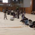 熊本地震で多くの被害が発生した益城町の中で、避難所として初期の段階から避難者の受け入れと生活支援を行ってきた、熊本YMCAが指定管理者を務める益城町総合体育館において、今回、地震のために天井が崩落して避難所として使用でき […]