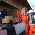 今年のジャガイモは、台風に見舞われた北海道十勝の状況を鑑みると幾ばくかの心配がありましたが、例年通り吉本ワイズの工場でのジャガイモ荷卸しが10月30日に開催されました。 今年もジャガイモ130箱、かぼちゃ80箱を藤元ファ […]