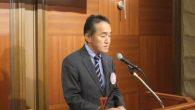 熊本地震の影響が多く残り、まだ多くの方が避難所生活を余儀なくされる皆様をYMCAと共に支えていた、昨年7月からの会長職を今月6月で無事に成し遂げられた任期が終了し、会長自身による一年間を振り返る報告がなされました。 その […]