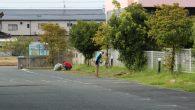 9月3日(日)、早朝よりYMCAみなみセンターにて、橋本YMCAサービス委員長の元9名のみなみクラブメンバーと木村連絡主事で毎年恒例の草刈り奉仕作業を行いました。 この草刈り奉仕作業は、来週日曜日9月10日に開催されます […]