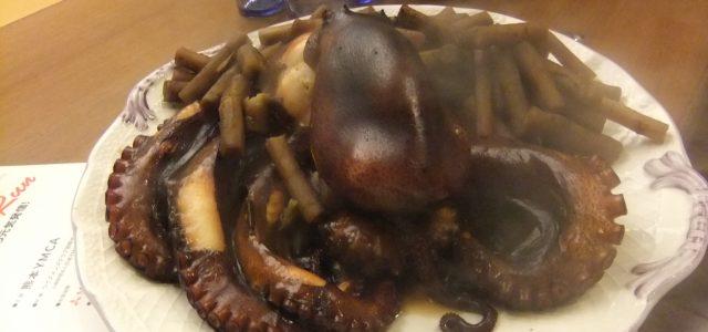 年も押し迫った12月29日。 今年の日本は「北」で締めくくられたことを機に北にかかわる食材を主とした酒の肴で「日本酒」を楽しむことをテーマとした忘年会が開催されました。 蟹、牡蠣、鮭、鱈、烏賊、鮪、鯛、蛸、牛、馬、鶏、栗 […]