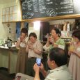 今年のビアパーティーは宮崎会長に会場を選んでいただき、上通りのMIXTURE(ミクスチャー)にて、開催されました。 24日土曜日という事もあり30名を超えてメンバー・ビジターが集まって、おいしい料理とゲームやサザンブリザ […]